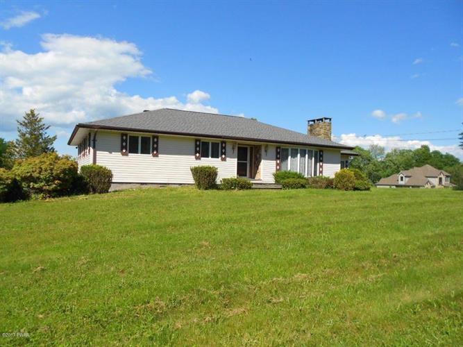 Greentown Pa Property Taxes