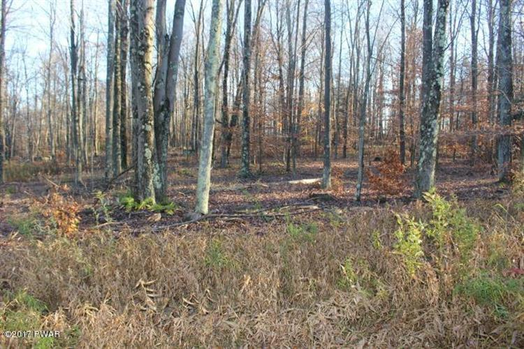Lot #6 Valley View Dr, Sterling, PA 18445