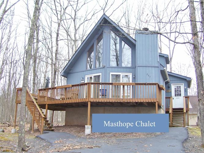 237 Upper Independence Dr, Lackawaxen, PA 18435 - Image 1