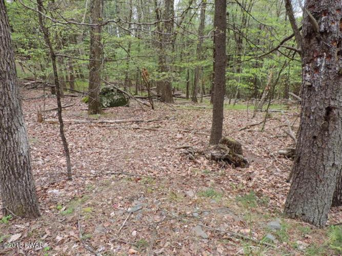 Lot # 8 Cedar Court, Hawley, PA 18428