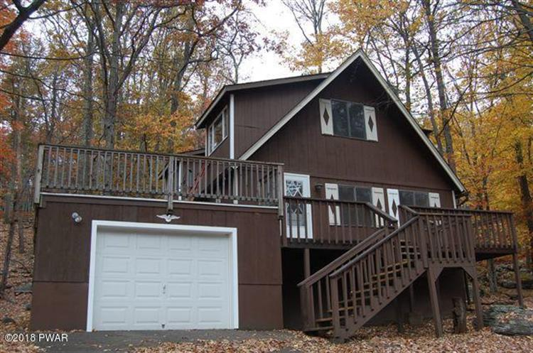 140 Lookout Drive, Lords Valley, PA 18428 - Image 1