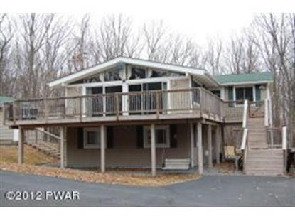 205 COUNTRY CLUB Dr, Lords Valley, PA