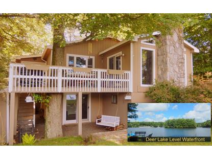 1154 Aquarius Drive , Lake Ariel, PA