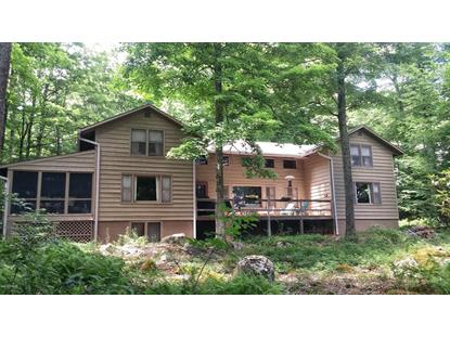 153 W Lake Rd Greentown, PA MLS# 16-1769