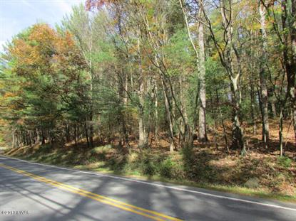 Route 739  Lords Valley, PA MLS# 16-27