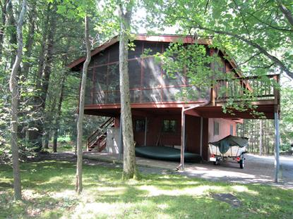 125 Burning Tree Dr Lords Valley, PA MLS# 16-3638