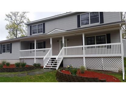 105 High Meadow Dr Milford, PA MLS# 16-4757