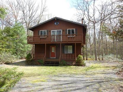 802 Nugget Ct Lords Valley, PA MLS# 17-2128