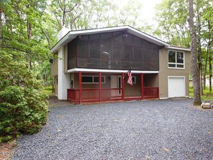 808 Paddock Ct Lords Valley, PA MLS# 17-2786