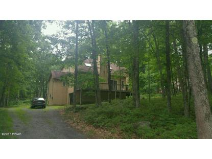 802 Roundup Ct Lords Valley, PA MLS# 17-3244