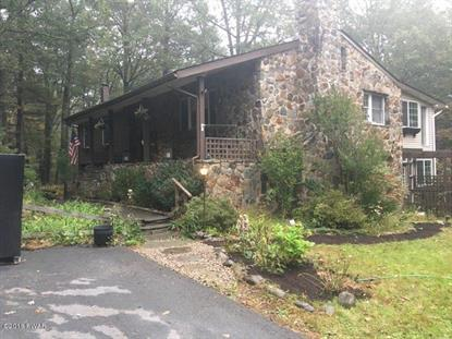 263 Foster Hill Rd Milford, PA MLS# 18-4774