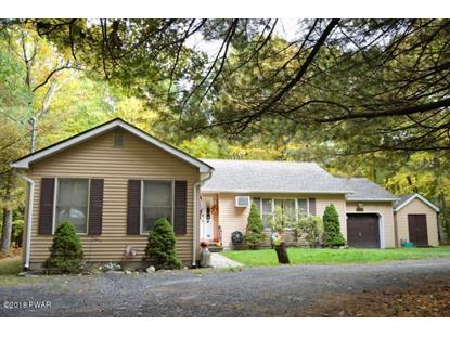 138 Lake Forest Dr Dingmans Ferry, PA MLS# 18-5338