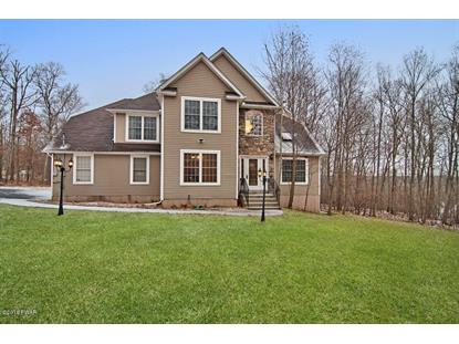 121 Spruce Run Dr Dingmans Ferry, PA MLS# 18-5352