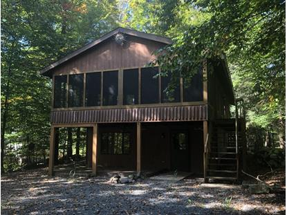 3865 Applegate Rd Lake Ariel, PA MLS# 18-5427
