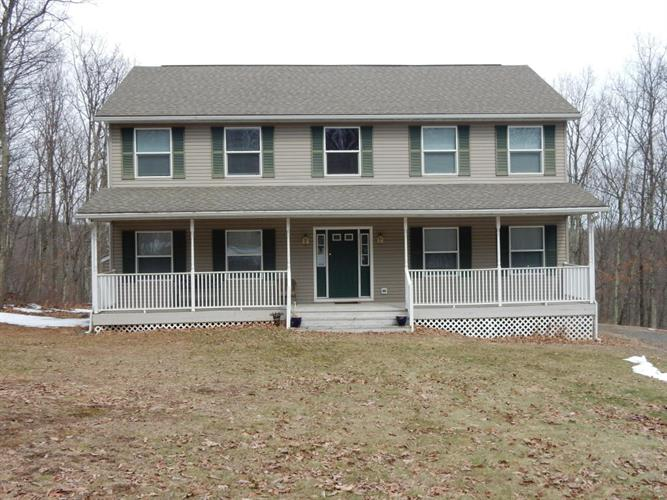 138 Jennifer Ln, Effort, PA 18330