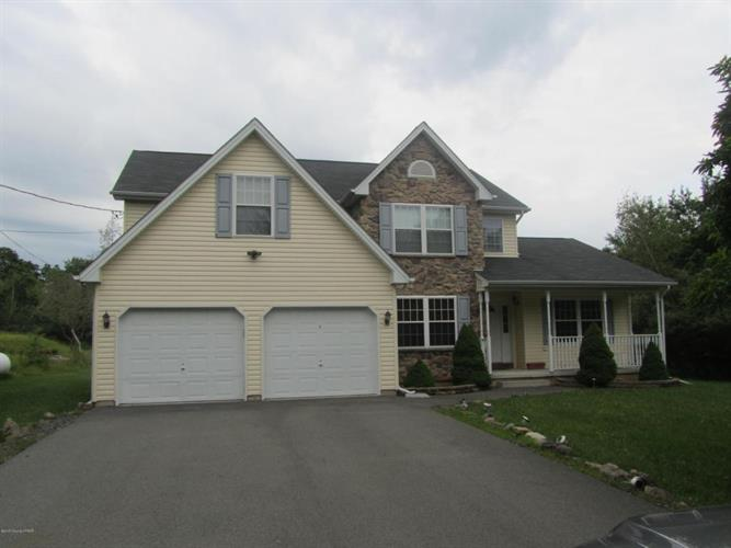 5 Highridge Rd, Albrightsville, PA 18210