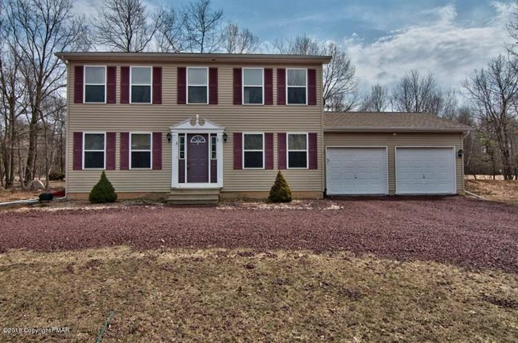 66 Foothill Road, Albrightsville, PA 18210
