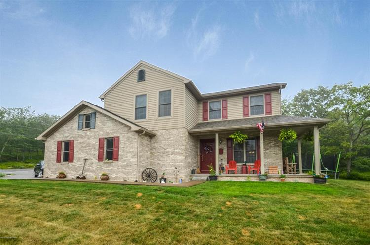 213 Pine Valley Road, Hazle Township, PA 18202