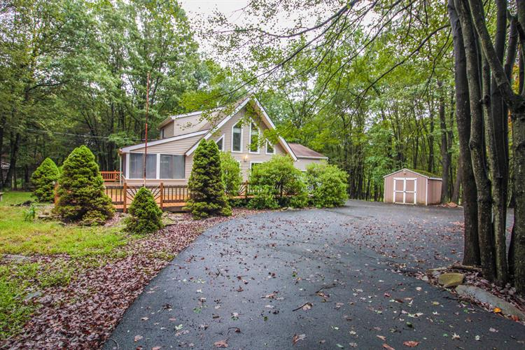 324 Tower Rd, Albrightsville, PA 18210