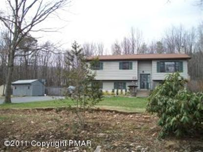 145 Rocky Mountain Dr North Drive, Effort, PA