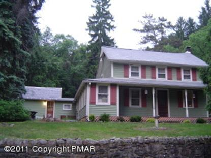 8164 RINKER ROAD , Reeders, PA