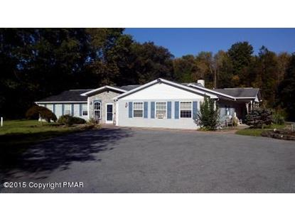 2554 Route 115  Effort, PA MLS# PM-27957
