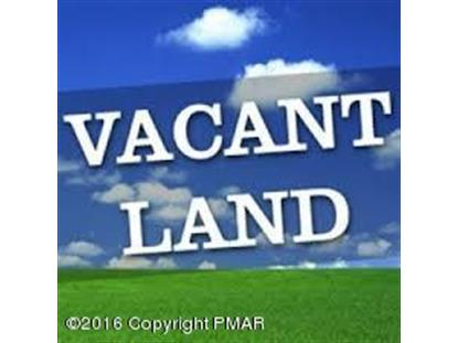 Lot 40 MALTESE RD Effort, PA MLS# PM-35112