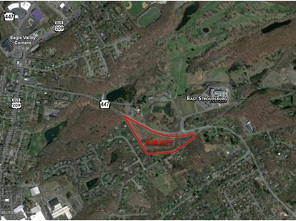 Route 447  East Stroudsburg, PA MLS# PM-39350