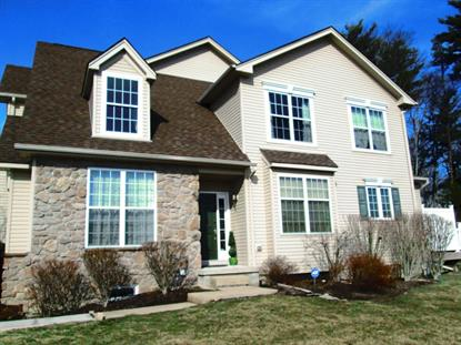 1702 Big Ridge DR East Stroudsburg, PA MLS# PM-44970