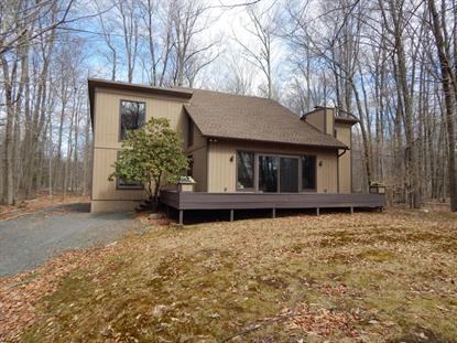 126 Golfers Way, Pocono Pines, PA
