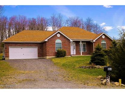 604 GLEN CIR Tobyhanna, PA MLS# PM-45609