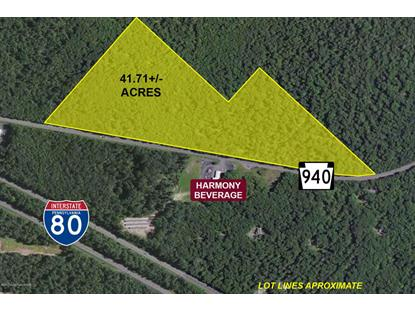 Route 940  Blakeslee, PA MLS# PM-45913