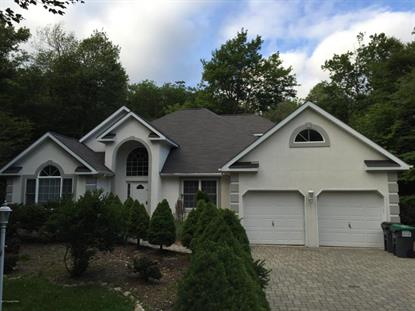 2821 Oak View LN Tobyhanna, PA MLS# PM-46484