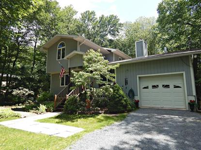 1120 Stonewall Dr Pocono Pines, PA MLS# PM-48253