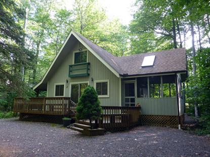 1108 Buttonwood Ct Pocono Pines, PA MLS# PM-48623