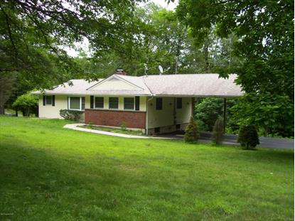 3109 POST HILL TERRACE Henryville, PA MLS# PM-49516