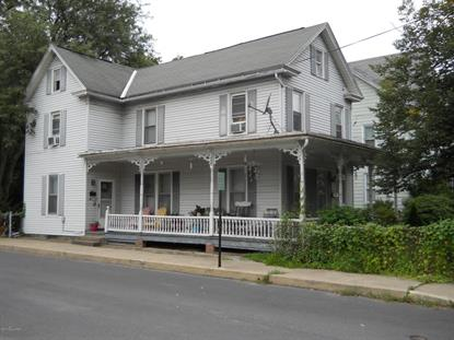 101 Broad St Stroudsburg, PA MLS# PM-50305