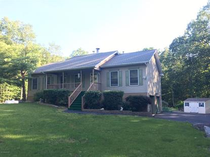 2427 Azalea Way East Stroudsburg, PA MLS# PM-50342