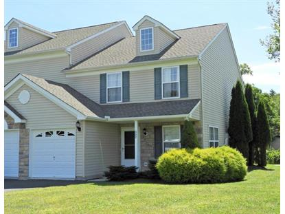 302 Mallard Way East Stroudsburg, PA MLS# PM-50731