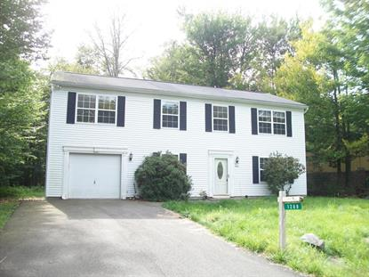 1289 Winding Way, Tobyhanna, PA