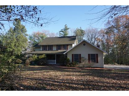 1516 Slope Rd East Stroudsburg, PA MLS# PM-52645