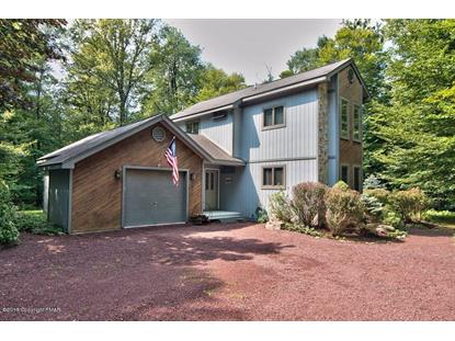 2124 Blue Ox Rd Pocono Pines, PA MLS# PM-60734