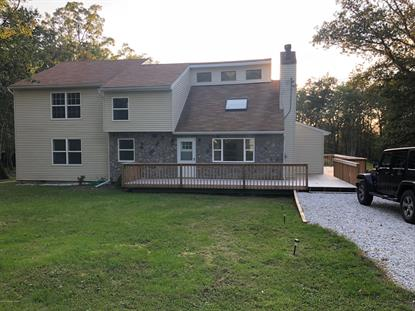 158 Gap View Circle  Bushkill, PA MLS# PM-60817