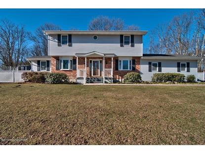 209 Oak Hill Road Tannersville, PA MLS# PM-64424