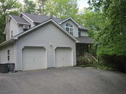 7515 Woods Way Swiftwater, PA MLS# PM-77668
