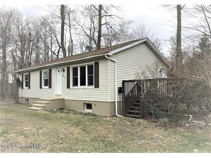 1658 Sunny Side Dr Tobyhanna, PA MLS# PM-77675