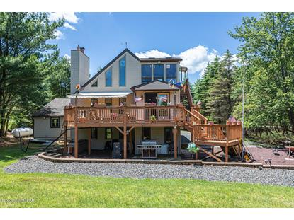 146 Penn Forest Trail  Albrightsville, PA MLS# PM-78289