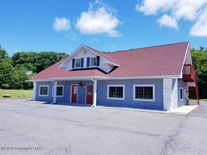 749 Memorial Blvd Tobyhanna, PA MLS# PM-78682