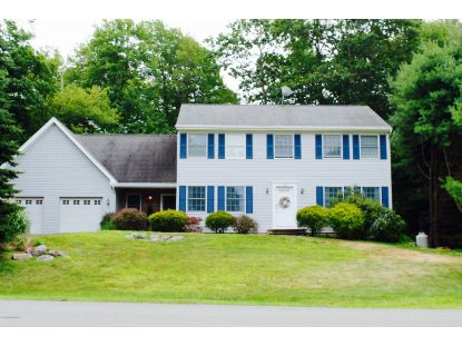 110 Wolf Hollow Rd Lake Harmony, PA MLS# PM-80284