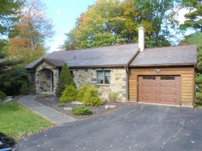 105 WOLF HOLLOW ROAD Lake Harmony, PA MLS# PM-82007
